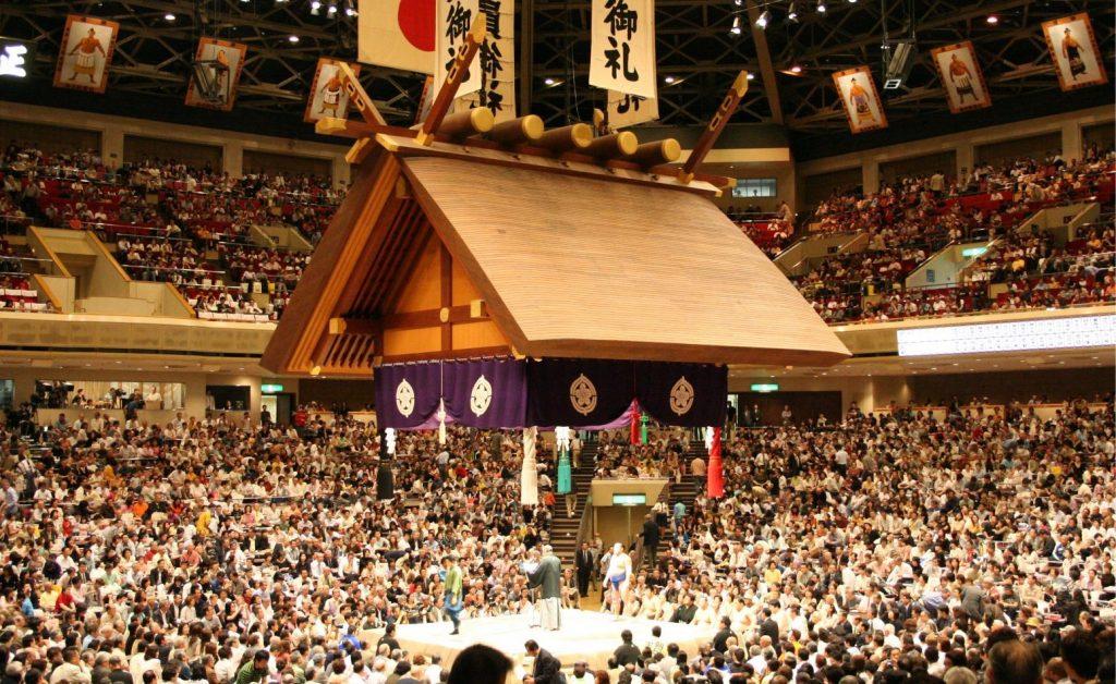 相撲スポナビライブ