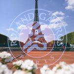 全仏オープンテニス2018|テレビ放送日程とネット中継【無料】で見る方法
