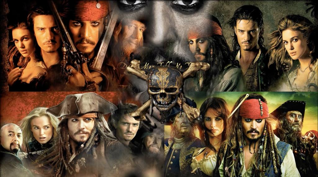 パイレーツオブカリビアン 最後の海賊 動画 吹き替え - 映画の動画をフルで視聴