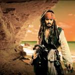 【毎日割引】映画パイレーツ・オブ・カリビアン5最後の海賊を最安でみる方法